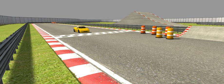 Rift Racer